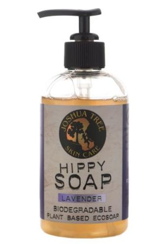 Lavender Hippy Soap