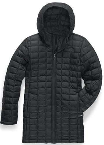 North Face Girls Thermoball Eco Parka