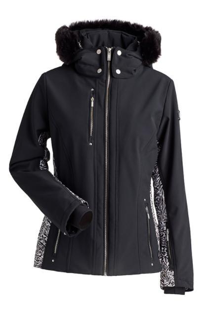 Women's Cosette Faux Fur Jacket