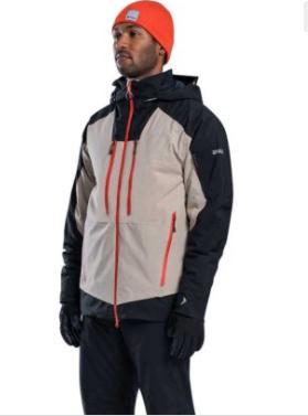 Men's Alaskan Jacket