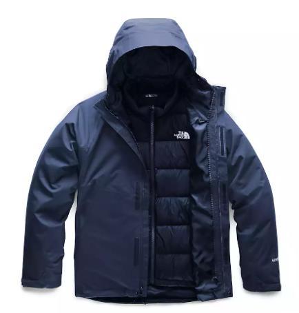 Men's Mountain Light Fl Tri- Clime Jacket