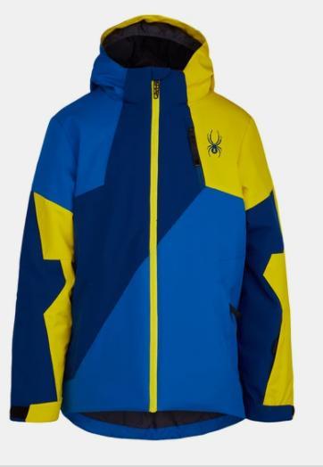 Boy's Ambush Jacket