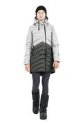 Women's Ayaba CB Insulated Jacket