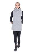 Women's Toga Fleece Tunic