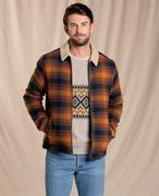 Men's Burntside Trucker Jacket