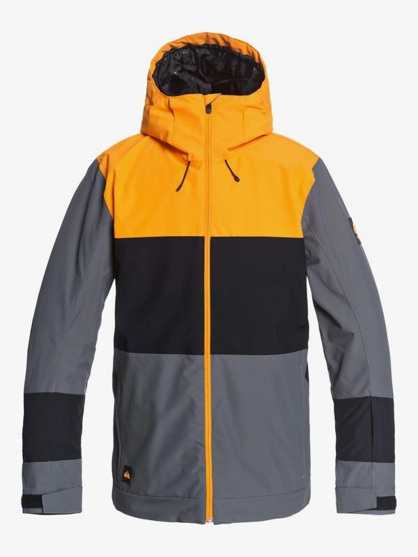 Men's Sycamore Insulated Jacket