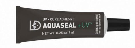 Aquaseal + Uv Adhesive .25oz