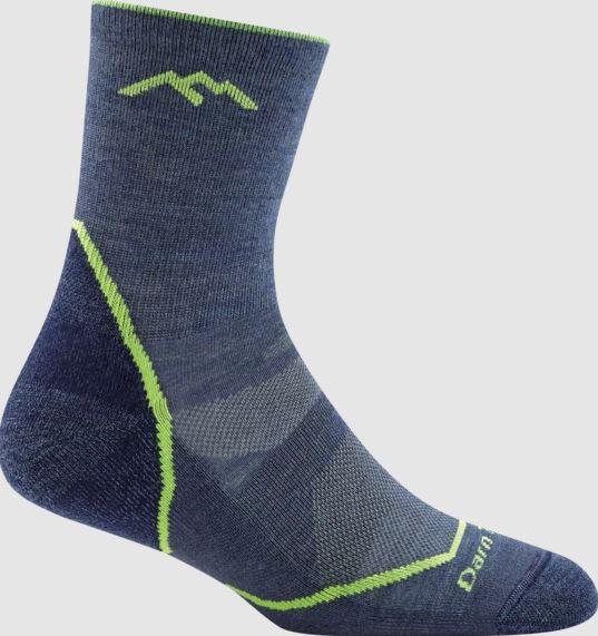 Kid's Light Hiker Micro Crew Sock