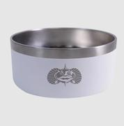 Non Tip Dog Bowl