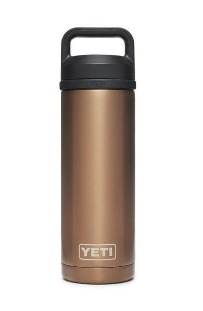 Rambler 18oz Reusable Bottle With Chug Cap Metal