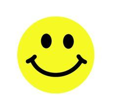 Just Smile Patch