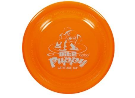 Opto Bite Puppy Dog Disc Catch Disc