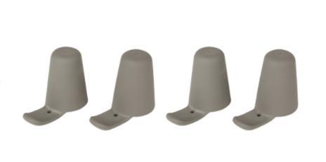 Scupper Plugs (4 Pack)