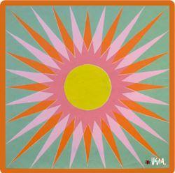 Sunstruck Patch