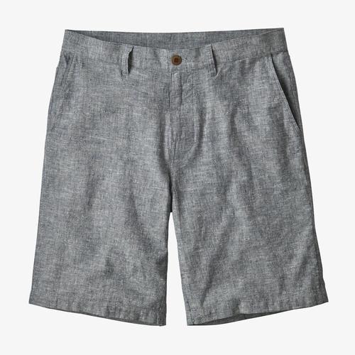 Men's Back Step Shorts - 10