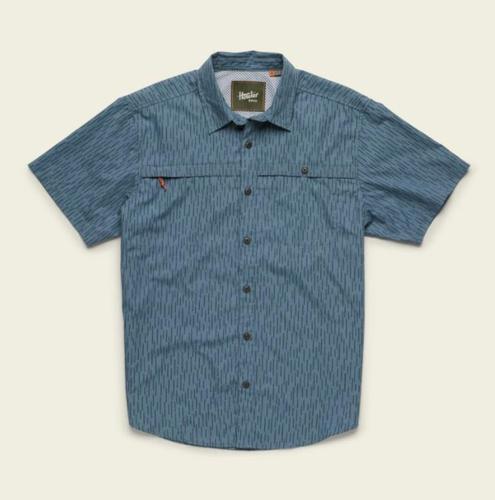 Men's Tidepool Tech Shirt