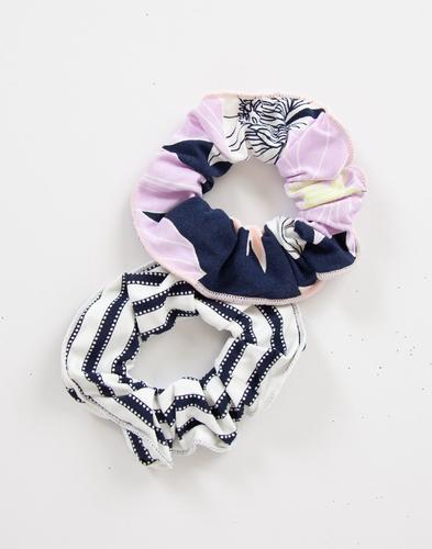 Women's Hair Scrunchie
