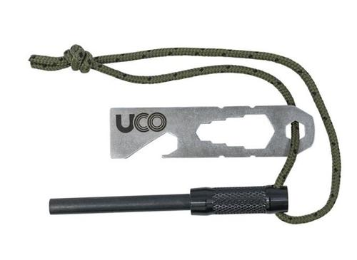 Uco Survival Striker- Ferro Rod