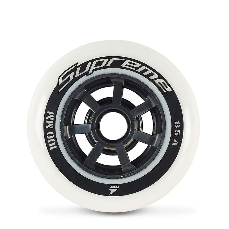 Supreme 100mm/85a Wheels (6pcs)
