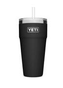 Rambler 26oz Cup With Straw Lid