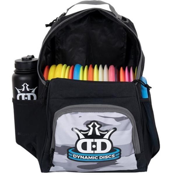 Cadet Disc Golf Backpack