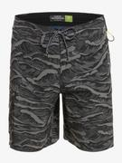 Men's Waterman Paddler Print 19