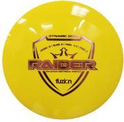 Raider Fuzion Driver