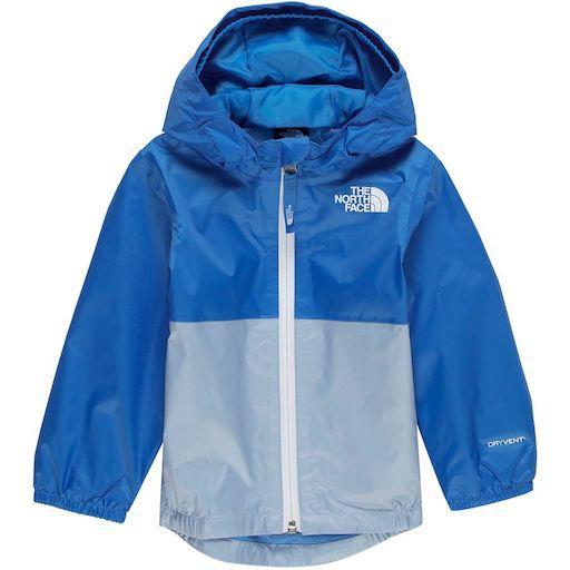 Toddler Zipline Rain Jacket