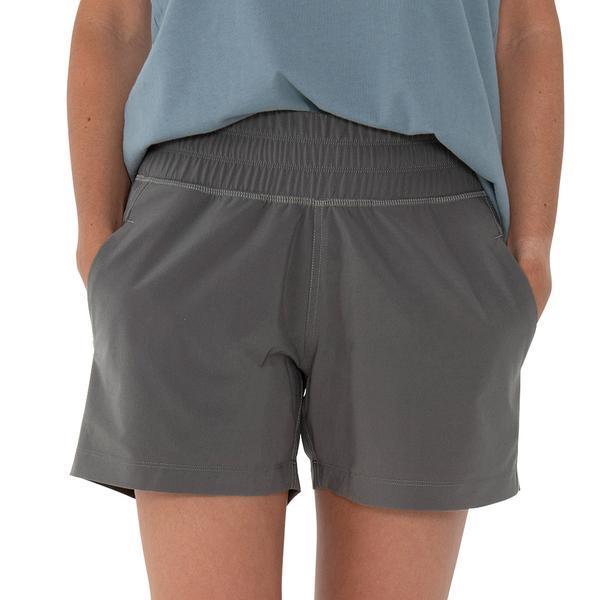 Women's Pull- On Breeze Short