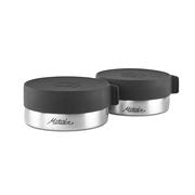 Travel Canisters 2pk Large
