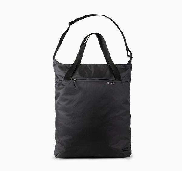 On- Grid Packable Tote