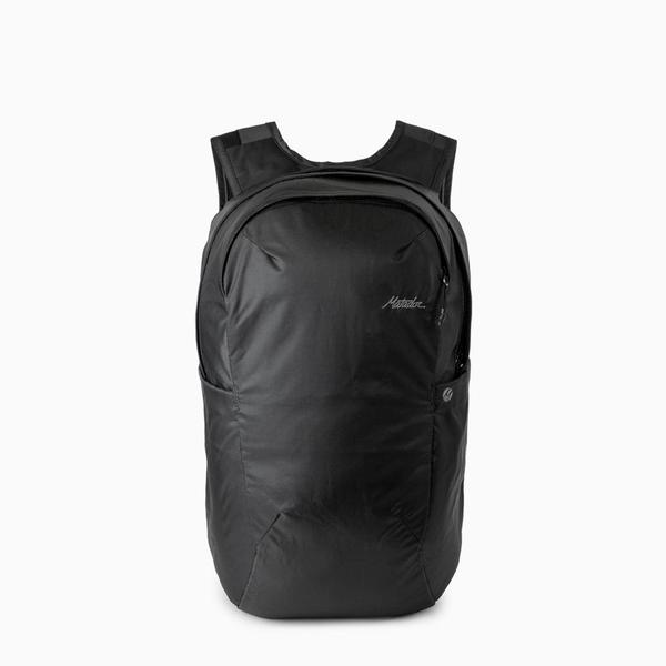 On- Grid Packable Backpack