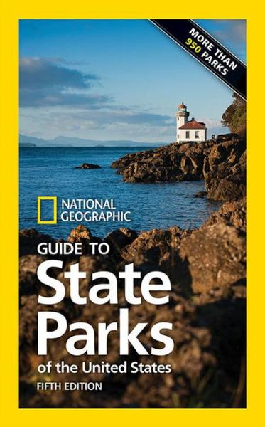 Guide To State Parks Of The United States [ 5th Edition ]