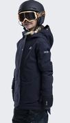 Girl's Sequel Jacket