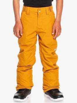 Boy's Estate Snowpants