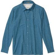 Men's BA Garlock L/S Shirt