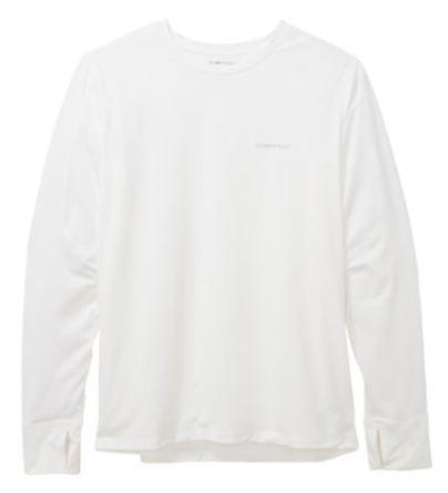 Men's Sol Cool Bayview Ls Shirt
