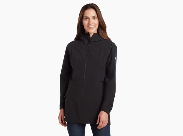 Women's Stretch Voyagr Jacket