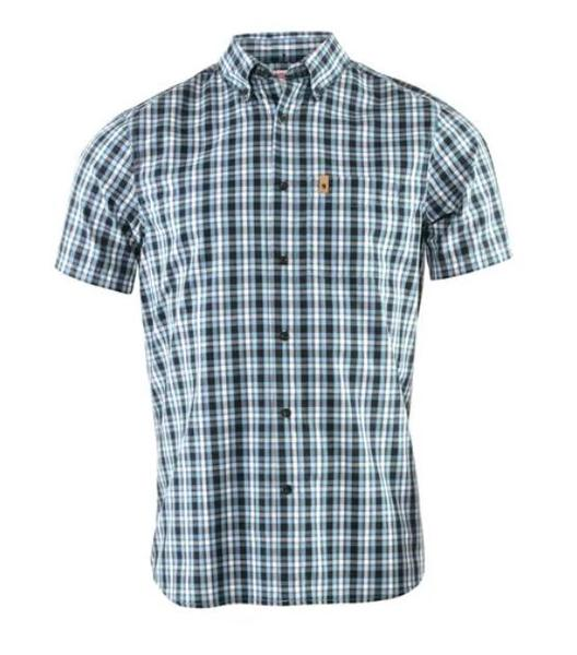 Men's Ovik Short Sleeve Shirt