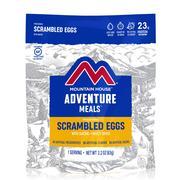 2P Scrambles Eggs with Bacon