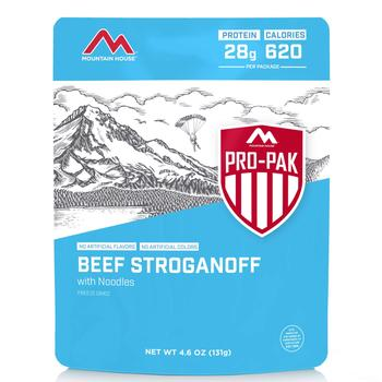 Beef Stroganoff - Pro- Pak ®