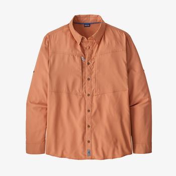 Men's Sol Patrol Ls Shirt
