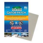 Gator Patch 9in x 12in