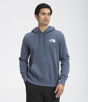 Men ' S Box Nse Pullover Hoodie