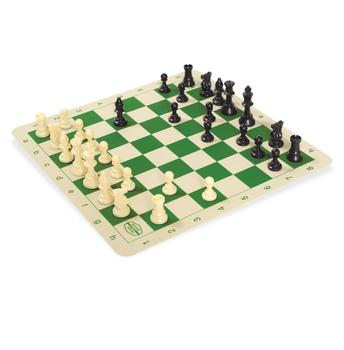 Backpack Silicone Chess