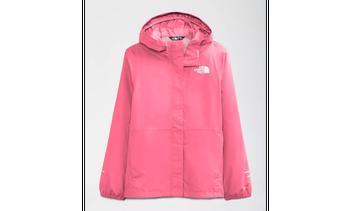 Girl's Resolve Reflective Jacket