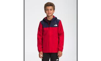 Boy's Resolve Reflective Jacket