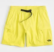 Men's Class V Belted Short