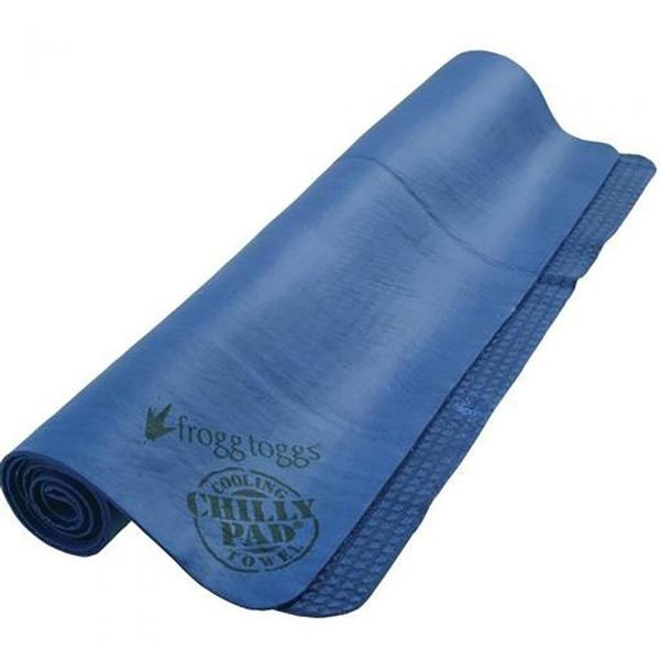 Frogg Toggs Chilly Pad Cooling Towel - Blue