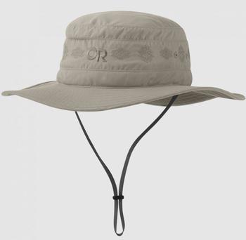 Women's Solar Roller Sun Hat